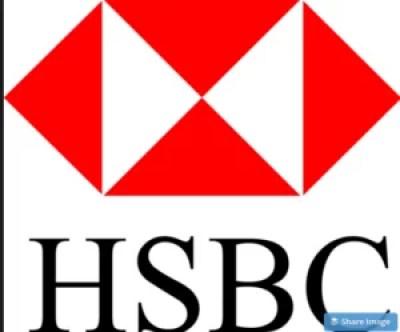 HSBC Log On