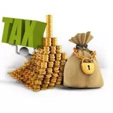 tax on fixed deposit