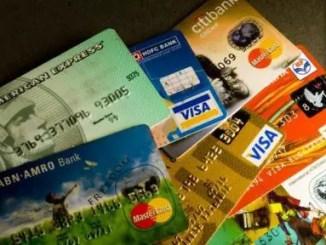 sbi credit card applying process