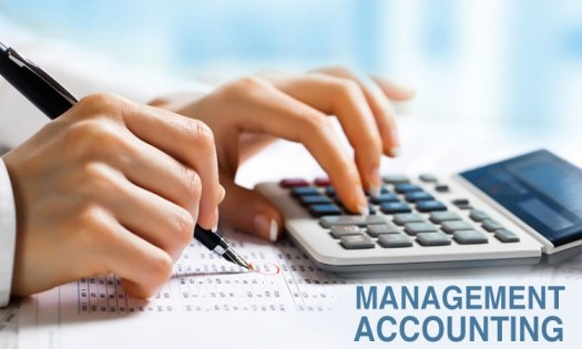 What Is Management Accounting? | Banking24Seven