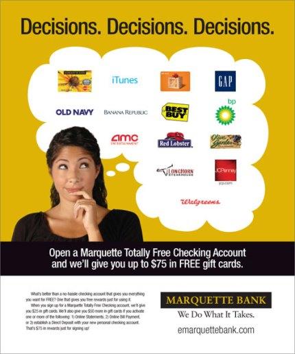 marquette-bank-75-dollar-bonus-free-checking-account