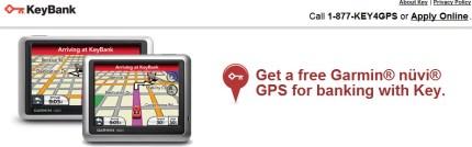 keybank-free-garmin-gps-checking-account