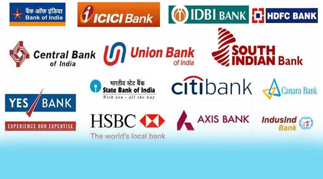 List Of Private Sector Banks In India Banking Finance