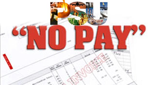 'No Work No Pay' pushed by PSUs