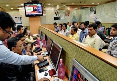 Soared markets effect MF sales