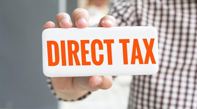 Direct Tax Collection increases by 17% in FY 2017-18