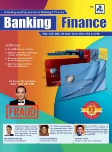 Banking Finance May 2018