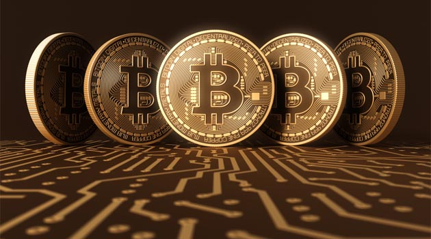 Bitcoin – Future Currency of the World