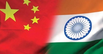 Chinese bank launches India fund