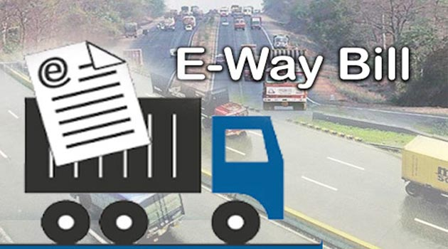 E-way bill rolled out by 7 states