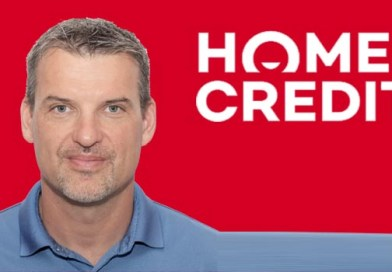 Home Credit Group announces its new Country CEO in India