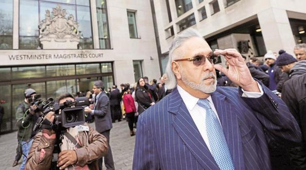 India bank consortium secure UK court win in bid to recover dues from Vijay Mallya
