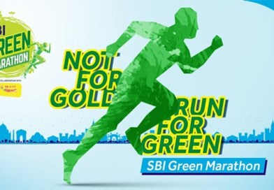 SBI Group announces 2nd season of 'SBI Green Marathon' in 15 cities