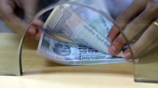 Gross direct tax collections rise 16.7% to Rs. 5.47 trillion in Apr-Sept