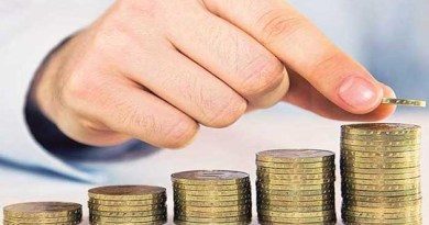 Interest rates up on small savings