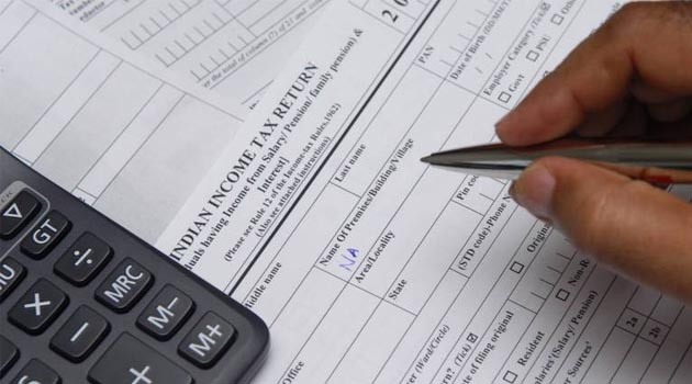 Pre-filled ITR forms in the offing:CBDT chief