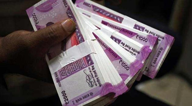 Banks file over 2,800 suits to recover Rs. 1 lakh crore in a year