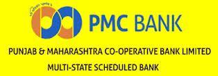 PUNJAB AND MAHARSHTRA CO OPERATIVE BANK