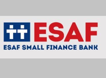 ESAF SMALL FINANCE BANK LIMITED