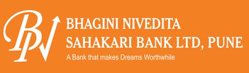 BHAGINI NIVEDITA SAHAKARI BANK LTD