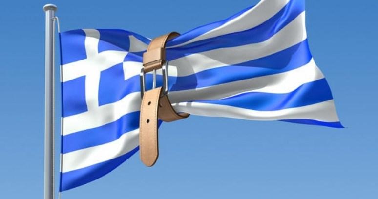 Μέτρα 70 δισ. εφαρμόστηκαν στην Ελλάδα με τα τρία Μνημόνια - Εισοδήματα 31 δισ. «εξαφανίστηκαν»