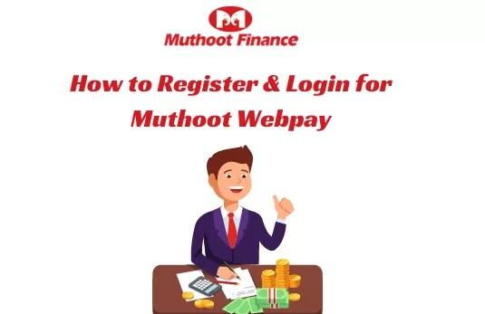 Muthoot Webpay