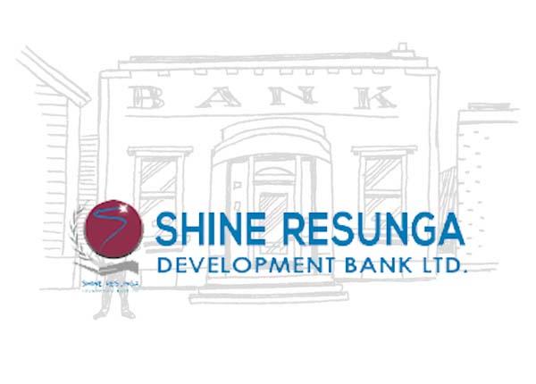 Shine Resunga Development Bank