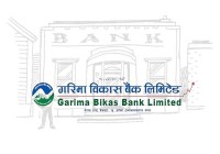 garima bikas bank