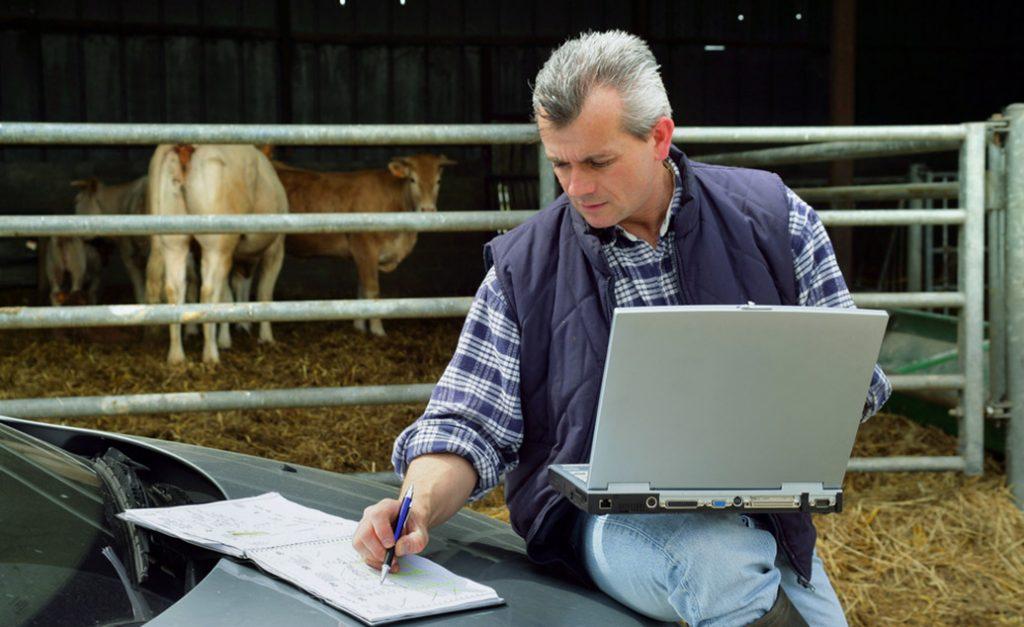 Laptop Security Management