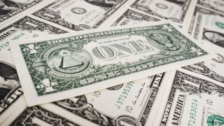 history of us currency