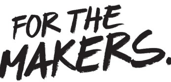 For the Makers