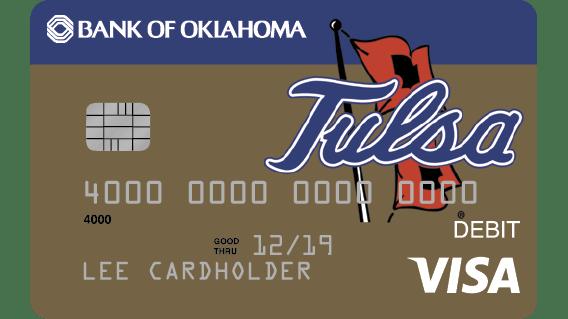 Bank Oklahoma Personal Banking