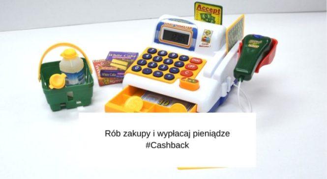 Cashback usługa wciąż mało popularna w Polsce.