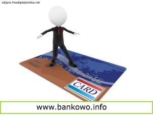 koszty kart kredytowych