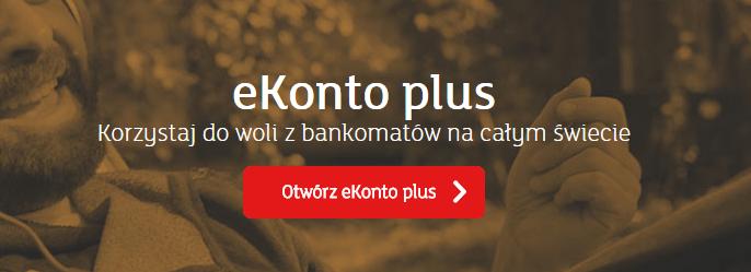 mbank ekonto plus