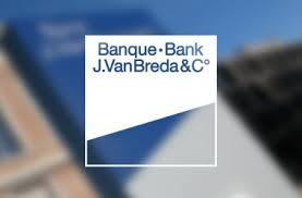 Bank J. Van Breda en C°