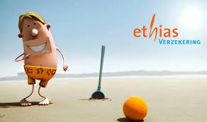 Ethias bank en verzekeringen