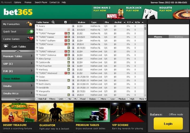 Bet365 Poker Bonus Details Amp Bet365 Poker Review BankrollMob