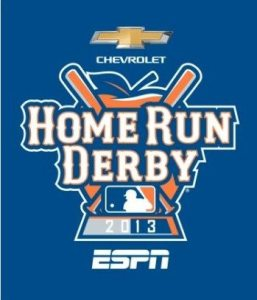 Home Run Derby 2013