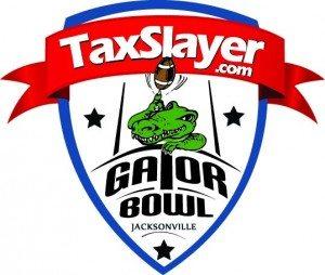 Gator Bowl Logo