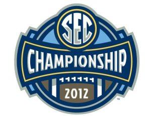 SEC Title Game