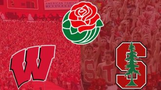 Rose Bowl 2013