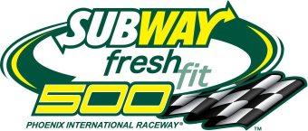 Subway Fresh Fit 500 Logo