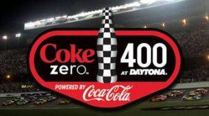 Coke Zero 400 Daytona