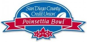Poinsettia Bowl 2012