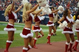 NFL Week 16 Christmas