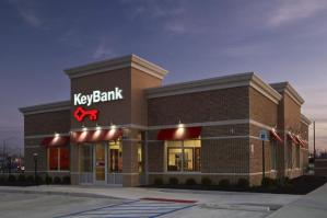 key bank routing number