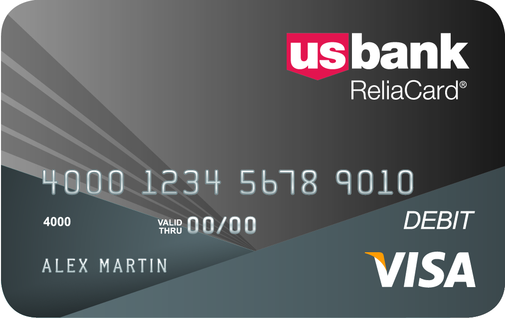 lost reliacard us bank