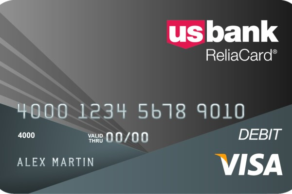 why did i receive a us bank reliacard