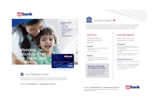 relicard of us bank is a reliable choice
